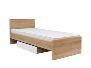 Vienguļamās gultas