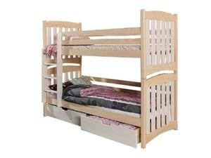 Divstāvu gultas