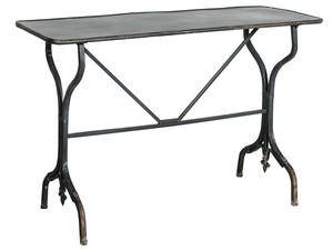 Metāla galdi