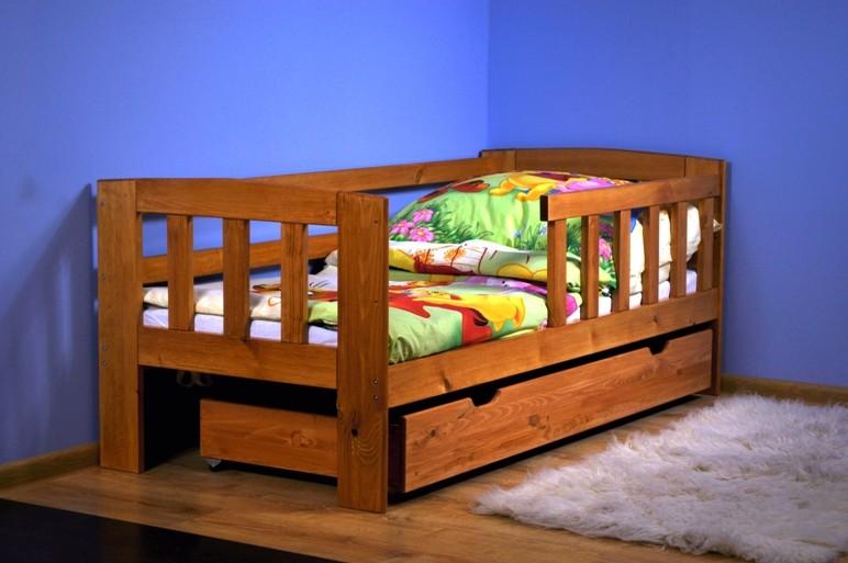 Vienstāvu gultas
