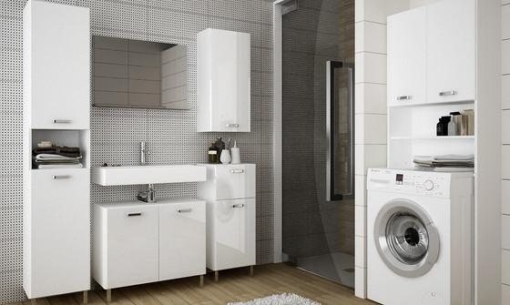 Jauna dizaina vannas istabas komplekti.