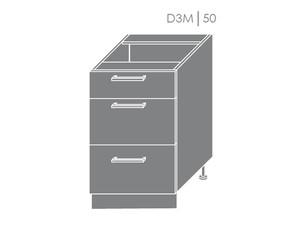 Apakšējais skapītis Violet D3M/50