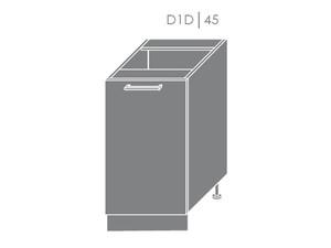 Apakšējais skapītis Violet D1D/45