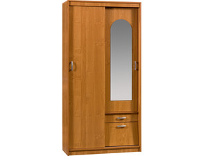 Skapis ar spoguli ID-10231