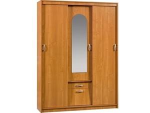 Skapis ar spoguli Aleksander 4