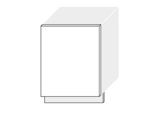 Panelis trauku mazgājamai mašīnai Vanilla mat ZM/60