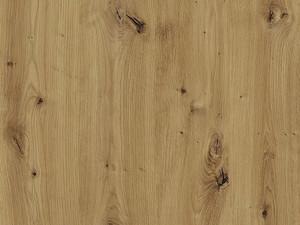 Augšējais stūra skapītis Vanilla mat W10/60
