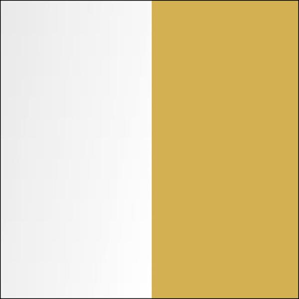 Balts Lux / Dzeltens