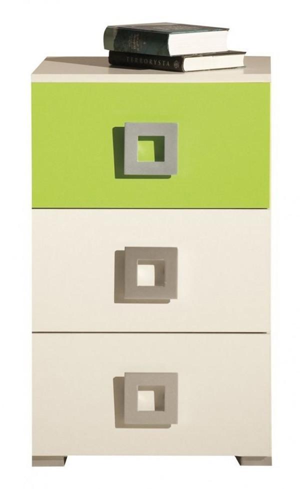 Krēms / Zaļš
