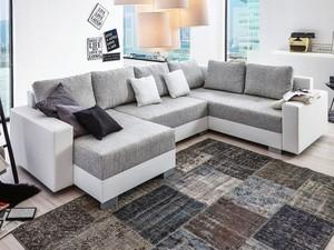 Stūra dīvāns ID-10945