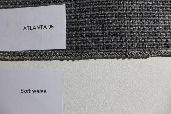 Atlanta 96 / Soft weiss