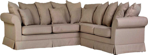 Stūra dīvāns ID-10952