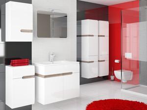 Vannas istabas komplekts Linate