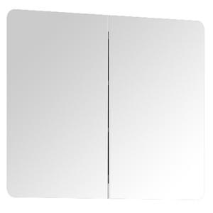 Plaukts ar spoguli Linate TYP 160