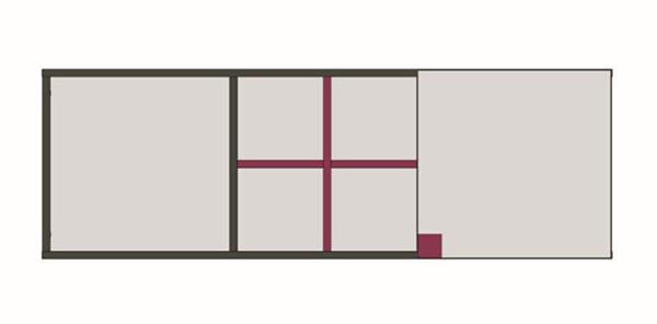 Plaukts ID-11128
