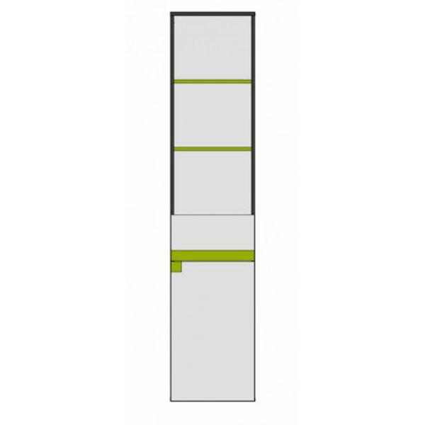 Plaukts ID-11133