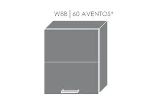 Augšējais skapītis Violet W8B/60 AVENTOS