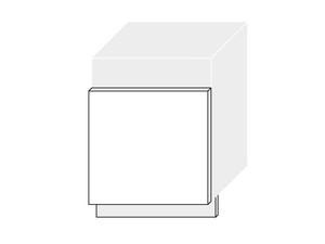 Panelis trauku mazgājamai mašīnai Graphite ZM57/60