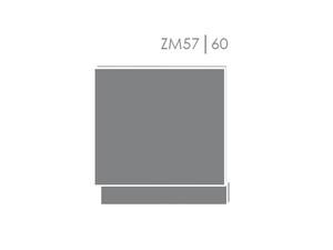 Panelis Violet ZM57/60