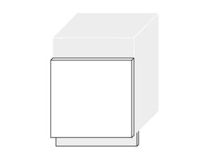 Panelis trauku mazgājamai mašīnai White ZM57/60