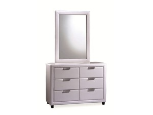 Kumode ar spoguli ID-11653