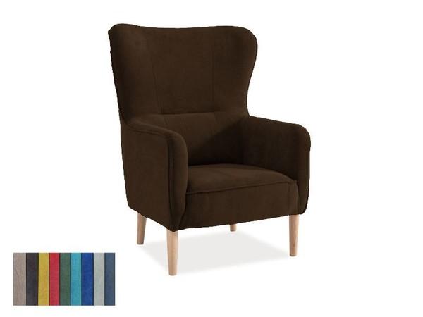 Atpūtas krēsls ID-11766