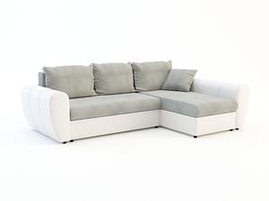 Stūra dīvāns ID-11916