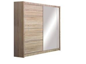 Skapis ar spoguli ID-12005