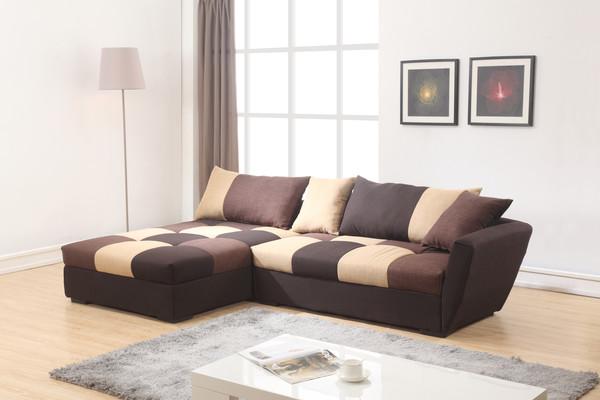 Stūra dīvāns Romane