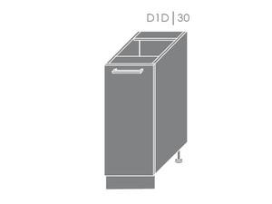 Apakšējais skapītis Heban D1D/30