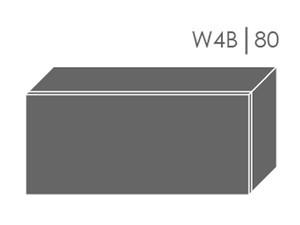 Augšējais skapītis Heban W4B/80