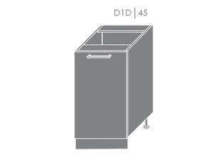 Apakšējais skapītis Heban D1D/45