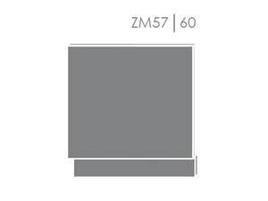 Panelis Heban ZM57/60