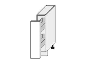 White mat D/15+cargo L