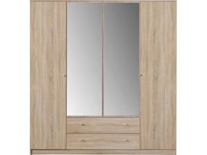 Skapis ar spoguli ID-12438