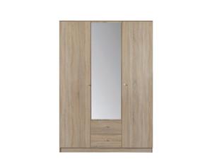 Skapis ar spoguli ID-12439