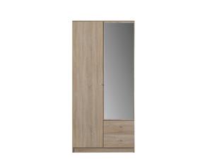 Skapis ar spoguli ID-12440