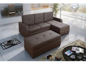 Stūra dīvāns ID-12474