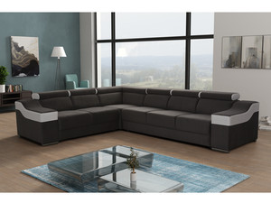 Stūra dīvāns ID-12479