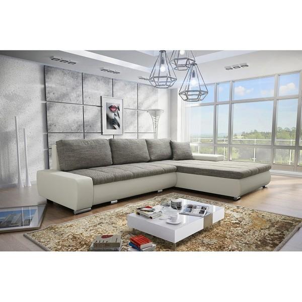 Stūra dīvāns ID-12495