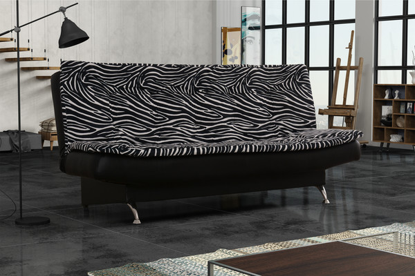 Zebra / Madryt 1100