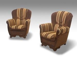Atpūtas krēsls ID-12560