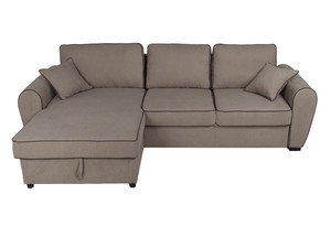 Stūra dīvāns ID-12600