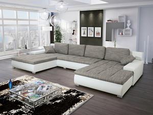 Stūra dīvāns ID-12620