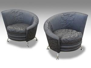 Atpūtas krēsls ID-12622