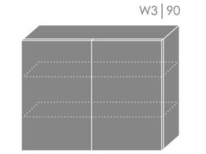 Augšējais skapītis Heban W3/90