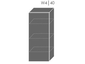 Augšējais skapītis Heban W4/40