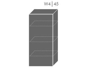 Augšējais skapītis Heban W4/45