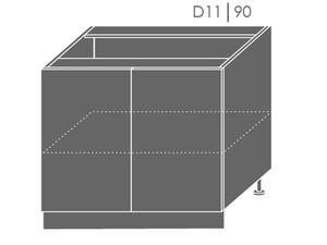 Apakšējais skapītis Violet D11/90