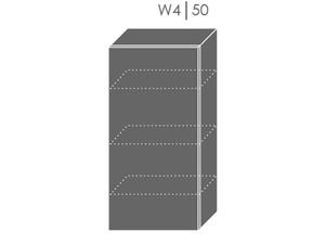 Augšējais skapītis Violet W4/50